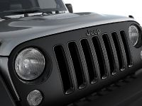 2014 Jeep Wrangler Rubicon X Package , 3 of 3