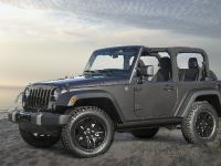 2014 Jeep Wrangler Willys Wheeler Edition, 1 of 9
