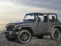 2014 Jeep Wrangler Willys Wheeler Edition, 1 of 9