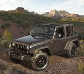 2014 Jeep Wrangler Willys Wheeler Edition, 2 of 9