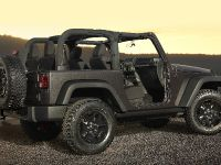 2014 Jeep Wrangler Willys Wheeler Edition, 4 of 9