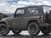 2014 Jeep Wrangler Willys Wheeler Edition, 6 of 9