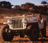 2014 Jeep Wrangler Willys Wheeler Edition, 8 of 9