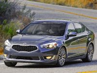 2014 Kia Cadenza, 7 of 28