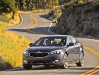 2014 Kia Cadenza, 9 of 28