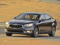 2014 Kia Cadenza, 10 of 28