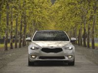 2014 Kia Cadenza, 13 of 28