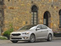 2014 Kia Cadenza, 16 of 28