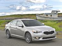 2014 Kia Cadenza, 17 of 28
