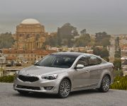 2014 Kia Cadenza, 18 of 28