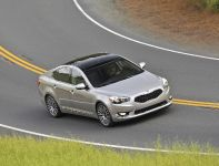 2014 Kia Cadenza, 19 of 28