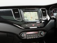 2014 Kia Carens 3 Sat Nav, 2 of 3
