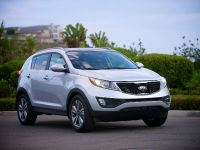 2014 Kia Sportage Facelift, 2 of 13