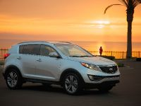 2014 Kia Sportage Facelift, 3 of 13
