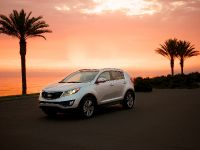 2014 Kia Sportage Facelift, 4 of 13