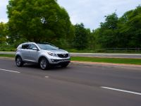 2014 Kia Sportage Facelift, 6 of 13