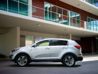 thumbnail image of 2014 Kia Sportage Facelift