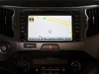 2014 Kia Sportage Facelift, 11 of 13
