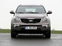2014 Kia Sportage, 1 of 6