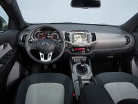 2014 Kia Sportage, 5 of 6