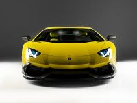 2014 Lamborghini Aventador LP720-4 50 Anniversario Edition, 1 of 10