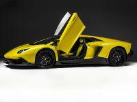 thumbnail image of 2014 Lamborghini Aventador LP720-4 50 Anniversario Edition