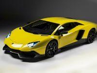 2014 Lamborghini Aventador LP720-4 50 Anniversario Edition, 4 of 10