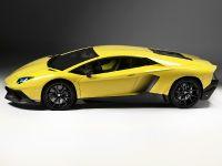 2014 Lamborghini Aventador LP720-4 50 Anniversario Edition, 5 of 10