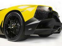 2014 Lamborghini Aventador LP720-4 50 Anniversario Edition, 8 of 10