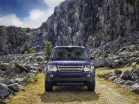 2014 Land Rover Discovery, 1 of 4