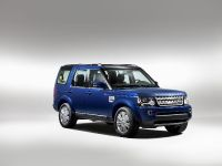 2014 Land Rover Discovery, 2 of 4