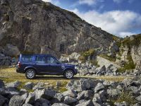 2014 Land Rover Discovery, 3 of 4