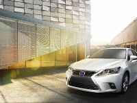 2014 Lexus CT200h, 1 of 2