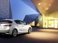 2014 Lexus CT200h, 2 of 2