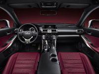 2014 Lexus IS 300h , 5 of 8