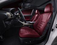 2014 Lexus IS 300h , 7 of 8