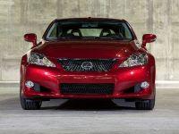 2014 Lexus IS C, 1 of 4