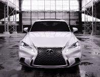 2014 Lexus IS F Sport , 1 of 16