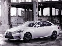 2014 Lexus IS F Sport , 4 of 16