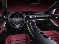 2014 Lexus IS F Sport , 9 of 16