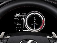 2014 Lexus IS F Sport , 12 of 16