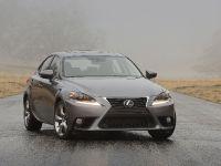 2014 Lexus IS Sport Sedan, 2 of 3