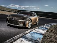 2014 Lexus LF-CC , 1 of 16