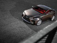 2014 Lexus LF-CC , 3 of 16