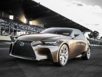 2014 Lexus LF-CC , 4 of 16