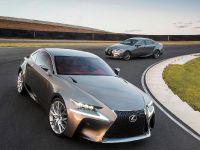 2014 Lexus LF-CC , 5 of 16