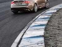 2014 Lexus LF-CC , 9 of 16