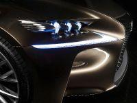 2014 Lexus LF-CC , 11 of 16