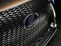 2014 Lexus LF-CC , 12 of 16