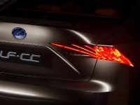 2014 Lexus LF-CC , 15 of 16